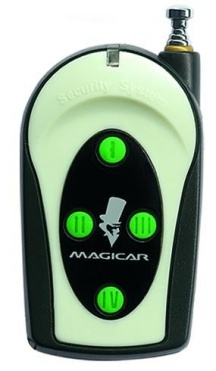 Magicar SDO 1way M100AS - bez LCD displeje